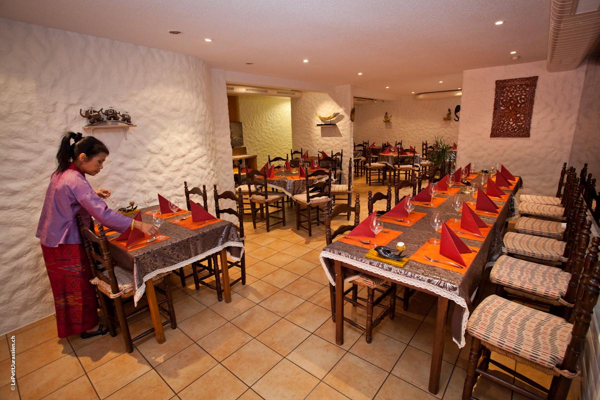 Le Petit Paris Doubs Restaurant