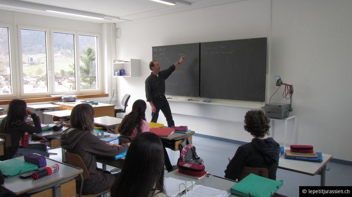 Explications de début de leçon - Classe 10.1 3 mars 2014