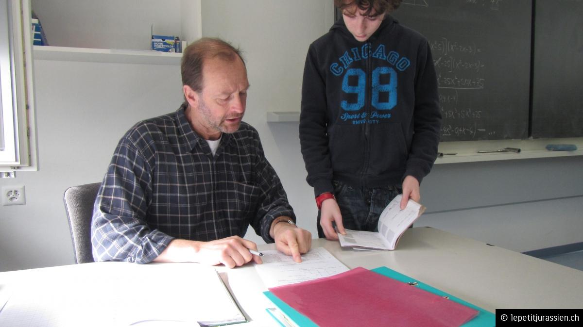 La note du test et le carnet de devoir - Classe 10.1 3 mars 2014