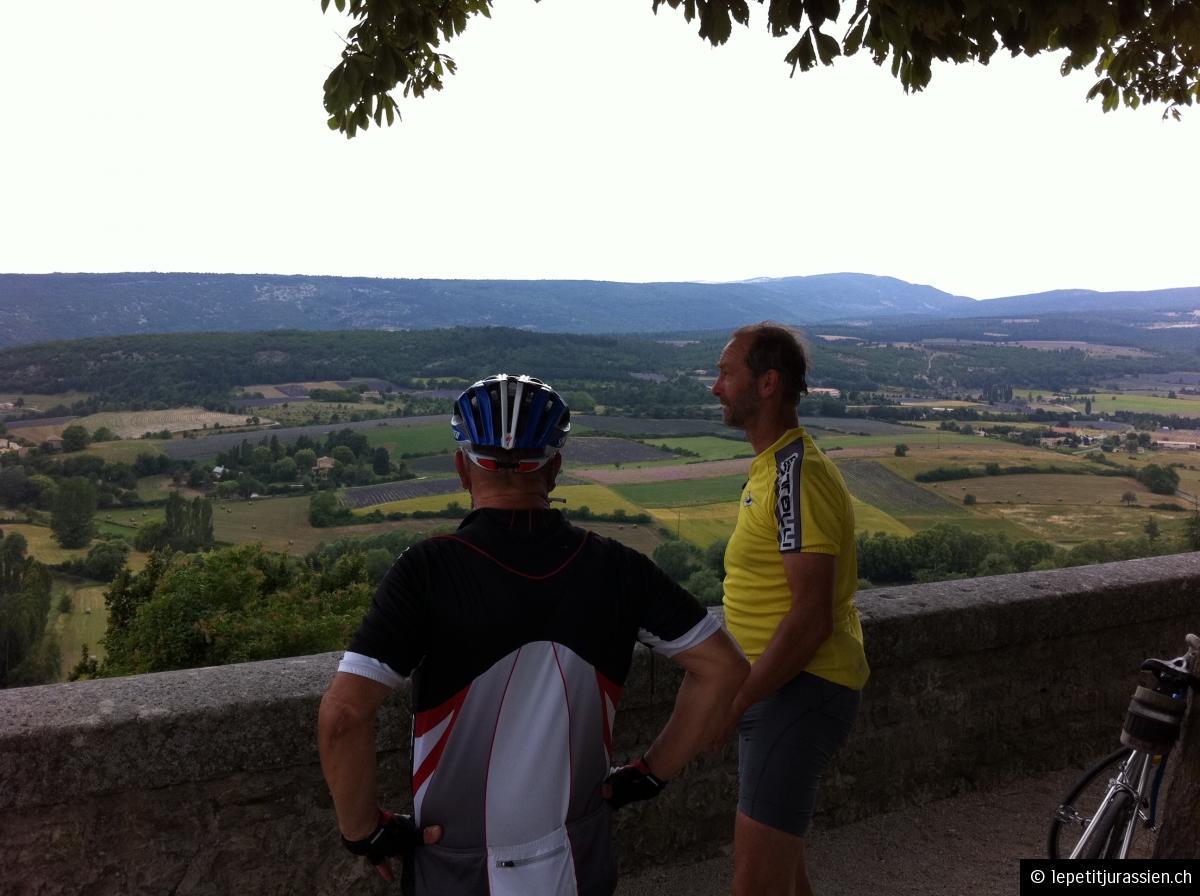 Le mini-tour de France - Juillet 2011